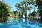 Thailande : Hôtel Paradise Beach Resort Samui