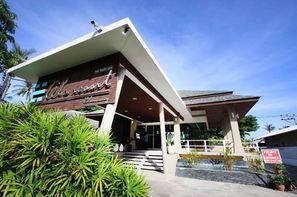Thailande-Koh Samui, Hôtel Al's Resort 3*