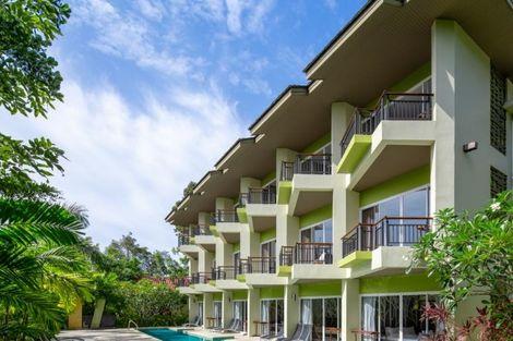 Thailande-Koh Samui, Hôtel Panalee Koh Samui Resort 3* sup