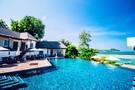 Thailande : Hôtel Al's Laemson Resort