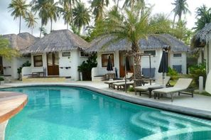 Thailande-Koh Samui, Hôtel Lazy Days Samui Beach Resort 4*