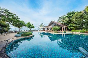 Thailande-Koh Samui, Hôtel Peace Resort Samui 4*