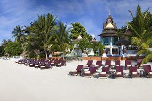 Thailande-Koh Samui, Hôtel Dara Samui Beach Resort & Spa 4*