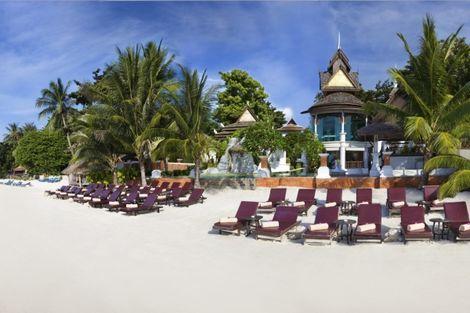 Thailande-Koh Samui, Hôtel Dara Samui Beach Resort 4*