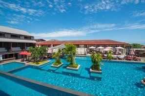 Thailande-Koh Samui, Hôtel Am Samui Palace 4*