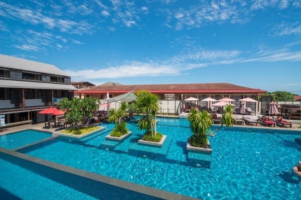 Hotel Koh Samui Piscine Privee