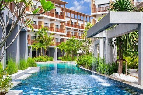 Thailande-Krabi, Hôtel Deevana Plaza Krabi 3* sup