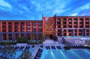 Thailande-Phuket, Hôtel Avista Grand Phuket Karon Mgallery by Sofitel 5*