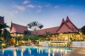 Thailande-Phuket, Hôtel Deevana Patong Resort & Spa 3* sup
