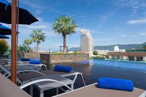 Hôtel Best Western Patong Beach