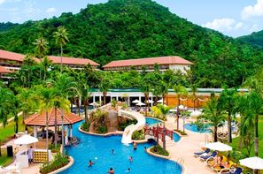 Thailande-Phuket, Hôtel Centara Karon Phuket 4*