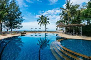 Thailande-Phuket, Club Framissima Hive Khao Lak Beach Resort 4*