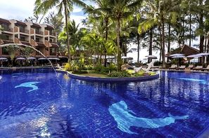 Thailande-Phuket, Club Jet Tours Phuket 4*