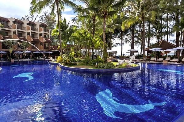 hotel jet tours phuket phuket thailande promovacances. Black Bedroom Furniture Sets. Home Design Ideas