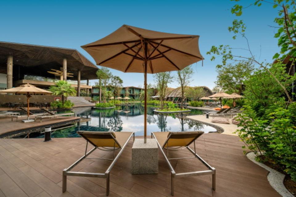 Hôtel Kalima Resort Khao Lak Asie Thailande