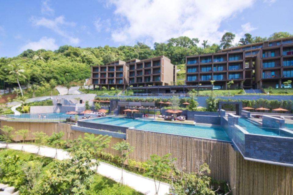 Club Kappa Club Sunsuri Phuket Phuket Thailande