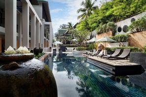 Thailande-Phuket, Hôtel Manathai Surin Phuket 4*