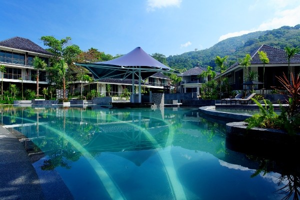 Hotel Mandarava Resort And Spa Phuket Thailande