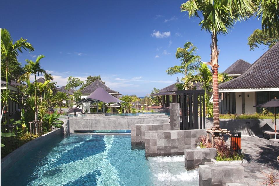 Hôtel Mandarava Resort & Spa Phuket Thailande