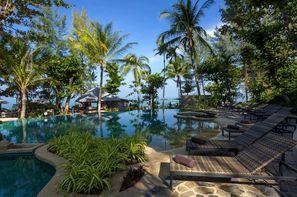 Thailande-Phuket, Hôtel Moracea Resort Khao Lak 4* sup