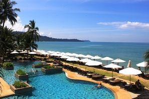 Thailande-Phuket, Hôtel Mukdara Beach Villa & Spa Resort Khao Lak 4*