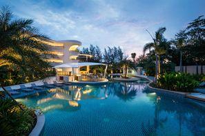 Thailande-Phuket, Hôtel Novotel Phuket Karon Beach 4*