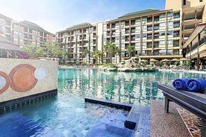 Thailande-Phuket, Hôtel Novotel Phuket Vintage Park 4*