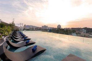 Hôtel Oakwood Hotel Journey Hub Phuket