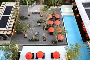 Thailande-Phuket, Hôtel Proud Phuket 4*