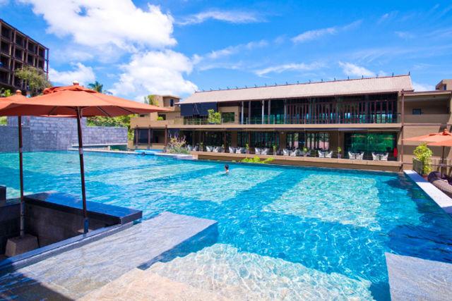 Thailande : Hôtel Sunsuri Phuket
