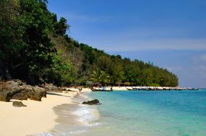 Thailande-Phuket, Club Kappa Club Thai Beach Resort 5*