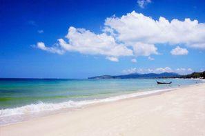 Thailande-Phuket, Club Lookea Kothalang Beach 4*
