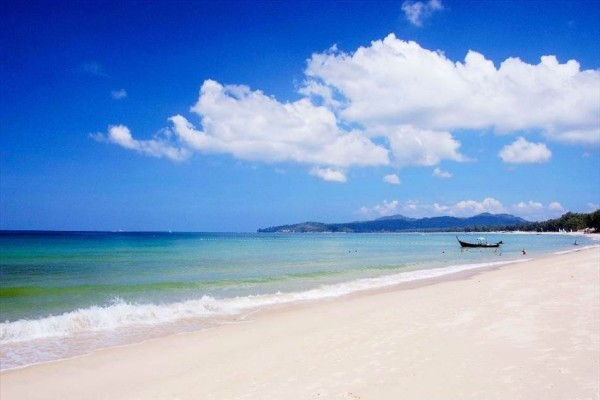 plage - Lookea Kothalang Beach Club Lookea Kothalang Beach4* Phuket Thailande