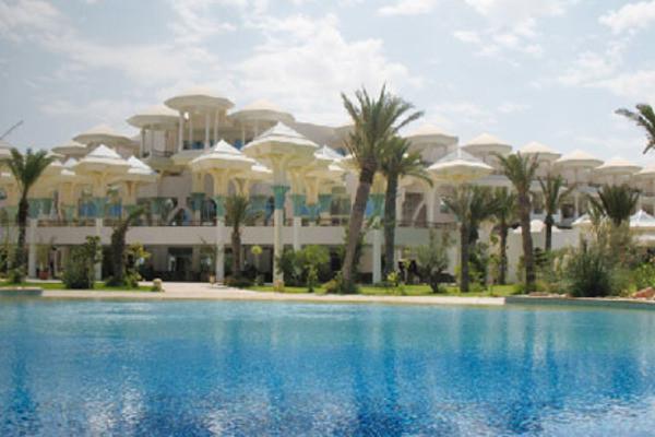 Photo - Hasdrubal Prestige Thalassa & Spa Djerba Hôtel Hasdrubal Prestige Thalassa & Spa Djerba5* Djerba Tunisie