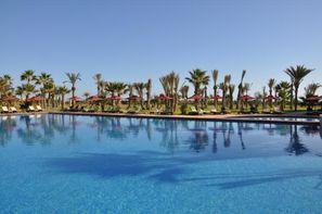 Tunisie-Djerba, Hôtel Hasdrubal Thalassa & Spa Djerba 5*