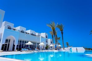 Tunisie-Djerba, Club Al Jazira Beach & Spa 3*