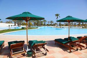 Tunisie-Djerba, Hôtel Djerba Plaza 4*