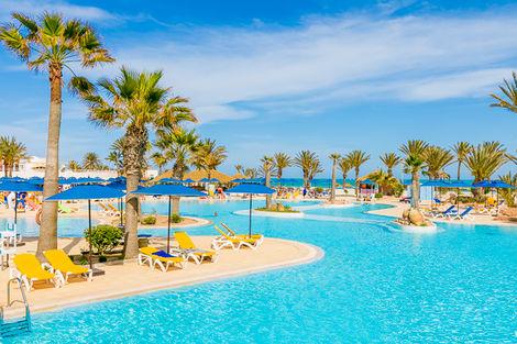 Tunisie-Djerba, Club Framissima Royal Karthago Djerba & Thalasso 4*