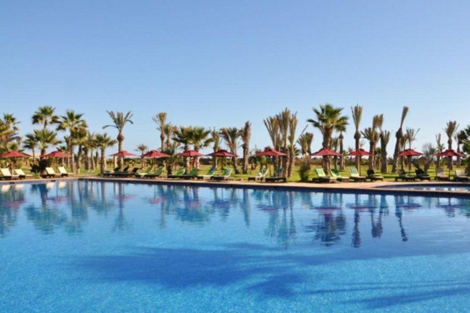 Hôtel Hasdrubal Thalasso & Spa Djerba Djerba Tunisie