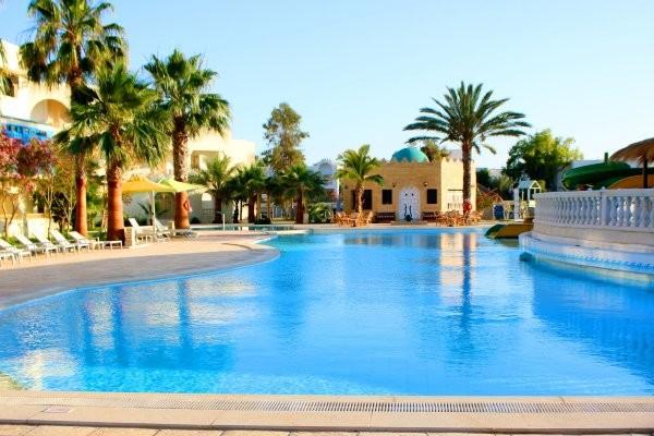 meilleur offre sejour tunisie