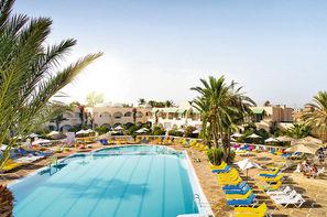 Tunisie-Djerba, Hôtel Le Petit Palais 3*