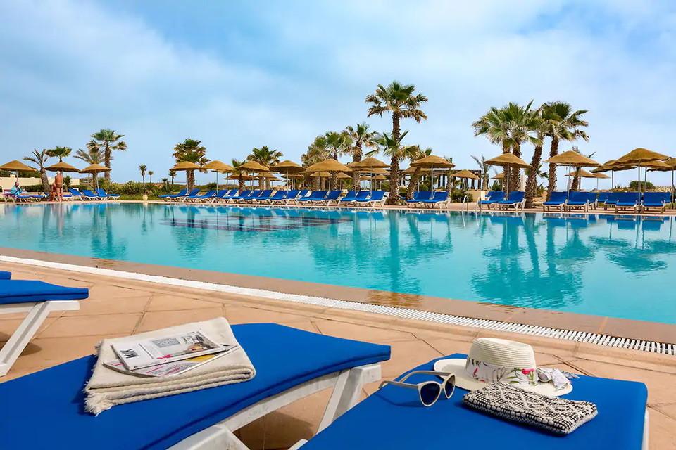Club Marmara Djerba Mare Djerba Tunisie