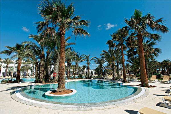 voyage tunisie djerba tout compris marmara