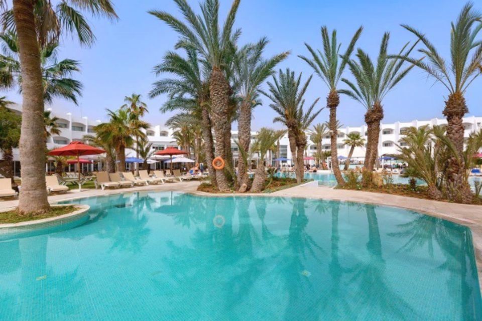 Club Marmara Palm Beach Djerba Djerba Tunisie