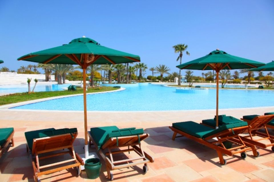 Club Naya Club Djerba Djerba Tunisie