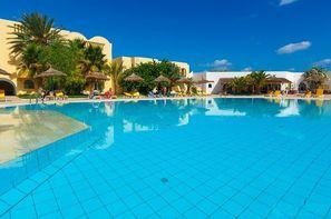 Tunisie-Djerba, Hôtel One Blue Village Djerba Les Dunes 3*