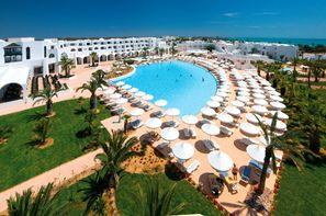 Tunisie-Djerba, Hôtel Palm Azur 4* sup