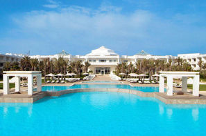 Tunisie-Djerba, Hôtel Radisson Blu Palace Resort & Thalasso 4*