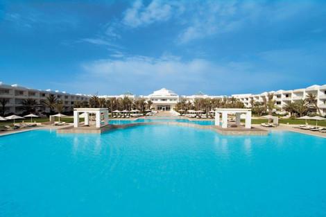Hôtel Radisson Blu Palace Resort & Thalasso Djerba Tunisie