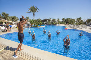 Tunisie-Djerba, Club Rym Beach 4*